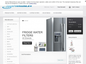 Here you will get Samsung da99 water filter